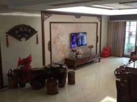 香港城135平另送8平车库,270万诚心价出售,位置好,宾王中学的房子,中间楼层