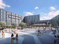 杭州 萧山机场附近 买一层送一层 高端精装修公寓 单价2万