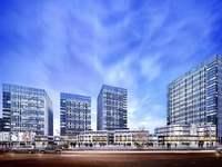 杭州 钱江新城 买一送一高端精装公寓 距离地铁站口100米