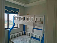 万达商圈 富港花园高层景观房 62平两房 全新自住精装修