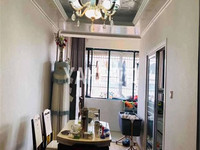 贝村南路 精装修103平183万繁华地段 万达商圈两室两厅 给自己一个家