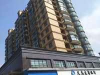 大陈明珠广场 边套大三房户型好 主卧带阳光房 诚心卖 看房方便