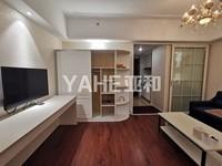 万达公寓62平100万 精装修 价格便宜 送家具家电 市场价格便宜