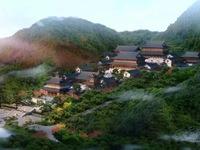 兰溪越龙城国际 景区度假公寓 包租 适合投资或者自用 精装修交付