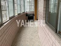 实验小学框架新房121平三房清爽装修带27平车库已出让满两年