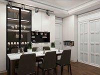 出售金鳞花园3室1厅1卫107平米210万住宅