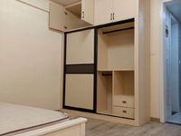 万达公寓 精装修 适合两夫妻居住 商圈边上 交通便捷