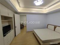 万达广场高档公寓楼 可收租可自住 两不误 精装49平仅95万