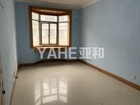 江东-越阳小区 121平简单装修 70年产权满两年 带双车位的学区房